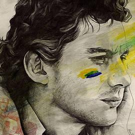 Marco Paludet - Rei do Brasil - Tribute to Ayrton Senna da Silva