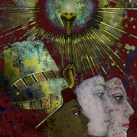 Reincarnate by Carol Jacobs