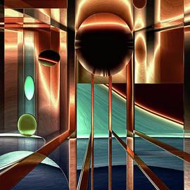 Another Dimension Art - Rejuvenation Room