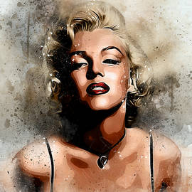 Ronald Bolokofsky - Remembering Marilyn