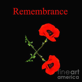 Beverly Guilliams - Remembrance