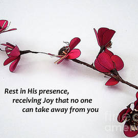Kirt Tisdale - Rest In His Presence