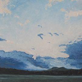 Francois Fournier - Resting Clouds