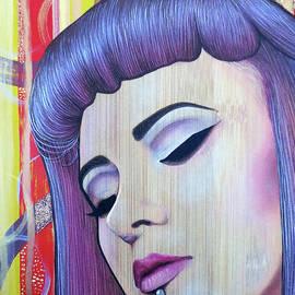 Malinda Prudhomme - Restless Mind - Beautiful Spirit