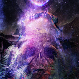Resurrection by Cameron Gray