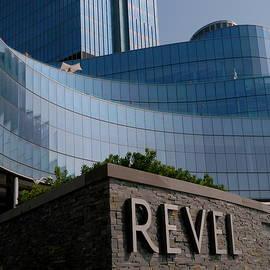 Arlane Crump - Revel Hotel and Casino
