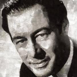 Rex Harrison, Vintage Hollywood Legend - Mary Bassett