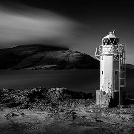Dave Bowman - Rhue Lighthouse