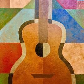 Carol Neal - Rhythm Guitar