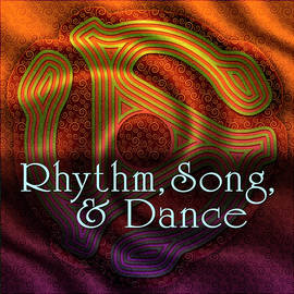 Rhythm - Song - Dance by Becky Titus