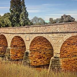 Wallaroo Images - Richmond Bridge 3