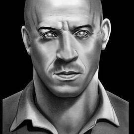 Murphy Elliott - Riddick Vin Diesel