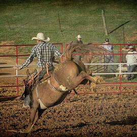 Jim Cook - Ride Em Cowboy