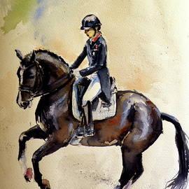 Kovacs Anna Brigitta - Rider III