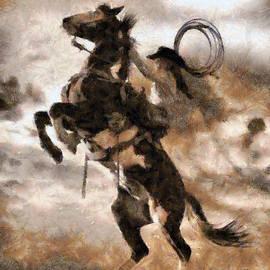 Ronald Bolokofsky - Rider