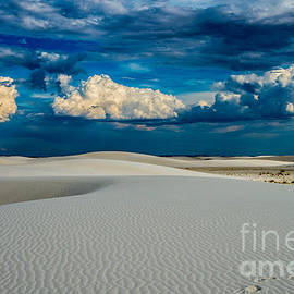 Ripples in the Sand by Stephen Whalen