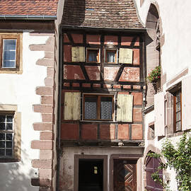Sally Weigand - Riquewihr France