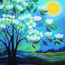 Peggy Davis - Rise And Shine