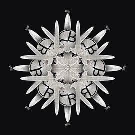 Tony Rubino - Rise Rubino Deadly Zen