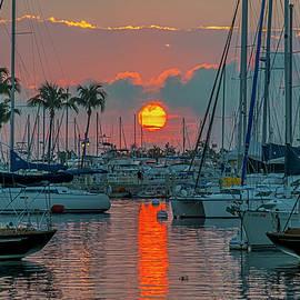 Steve Lipson - Rising Sun 21291