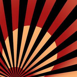 Vic Eberly - Rising Sun 3