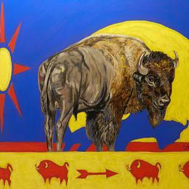 Cat Culpepper - Buffalo 2