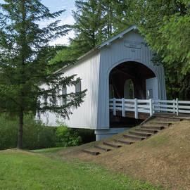 Sanda Kateley - Ritner Creek Bridge