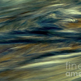 Mellissa Ray - River Abstract 3