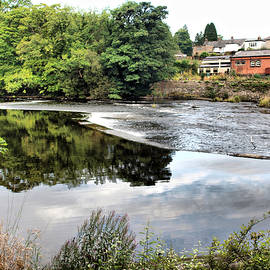 River Dee by Michaela Perryman