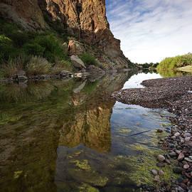 Sue Cullumber - River Serenity
