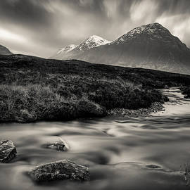 Dave Bowman - River to The Buachaille