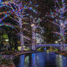 Steven Sparks - Riverwalk Christmas