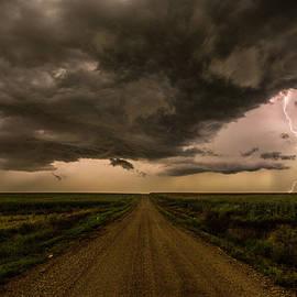 Aaron J Groen - Road to Chaos
