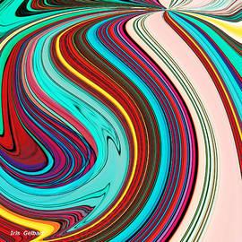 Road to Heaven by Iris Gelbart