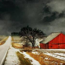 Julie Hamilton - Road to Nowhere