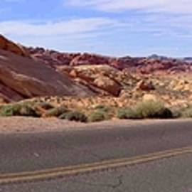 Valley of Fire Road Trip