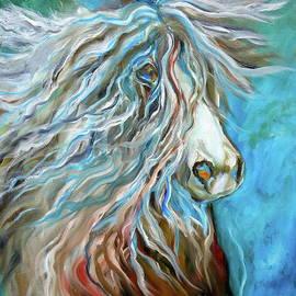 Jenny Lee - Roan Stallion 11 Jenny Lee Discount