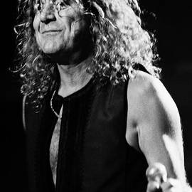 Robert Plant-0039 by Timothy Bischoff