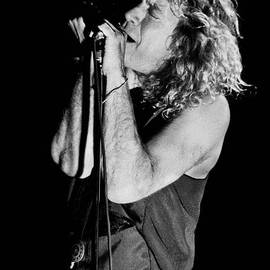 Robert Plant-0040 by Timothy Bischoff