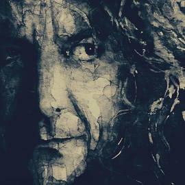 Robert Plant - Led Zeppelin - Paul Lovering