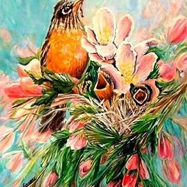 Robin Hood by Carol Allen Anfinsen