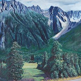 Stanza Widen - Roche DeBoule Range