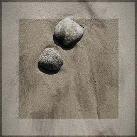 Rock 3 by Patty Vicknair