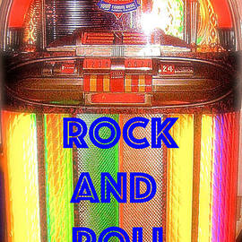 Rock And Roll Jukebox
