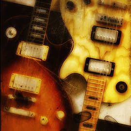 Rock and Roll Never Forgets by Bill Cannon