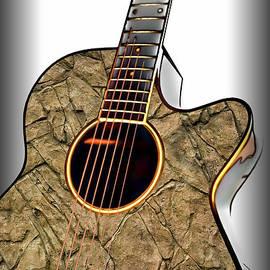 Walt Foegelle - Rock Guitar 1