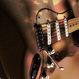 James Barnes - Rock in America