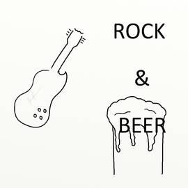 Adam Norman - Rock N Beer