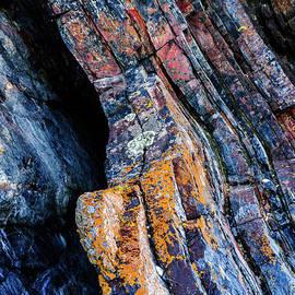 Werner Padarin - Rock Pattern SC01
