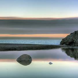 Bryan Benson - Rock Reflections